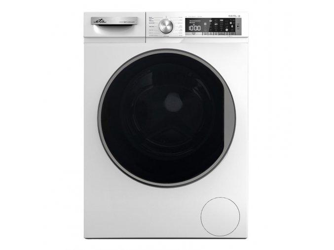 Pračka se sušičkou ETA 055590000 bílá  ETA055590000