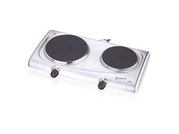 Vařič ETA 3119 90010 nerez