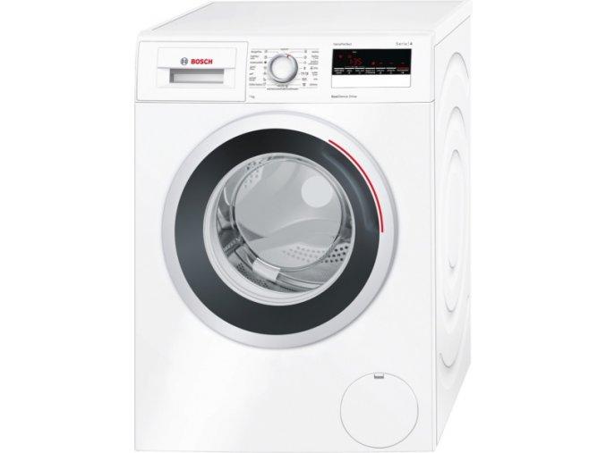 Pračka Bosch Serie | 4 WAN28260CS bílá  BOSWAN28260CS