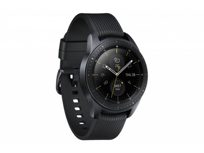 Chytré hodinky Samsung Galaxy Watch 42mm černé