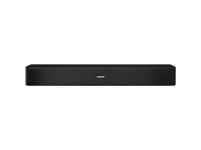 Soundbar Bose Solo 5 černý  boesolo5
