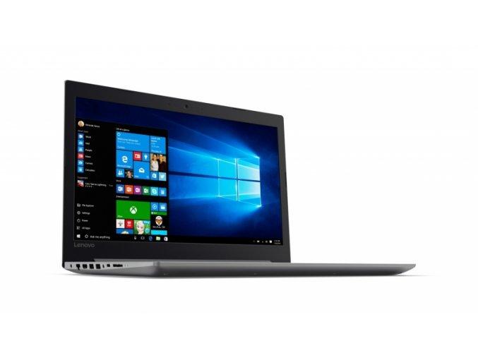 Notebook Lenovo IdeaPad 320-15IKBN šedý