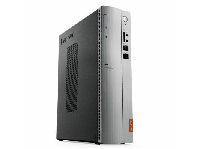Stolní počítač Lenovo IdeaCentre 310S-08IAP šedý