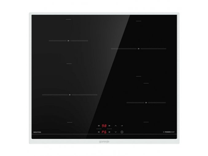 Indukční varná deska Gorenje Essential IT640BX černá