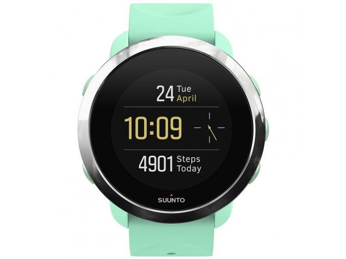 Chytré hodinky Suunto 3 Fitness Ocean