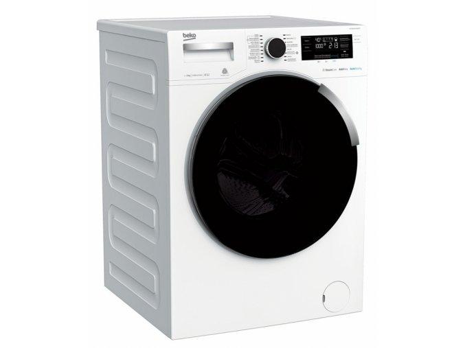 Automatická pračka Beko WTV 8744 CSXWADST bílá