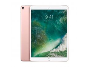 Dotykový tablet Apple iPad Pro 10,5 Wi-Fi 64 GB - Rose gold