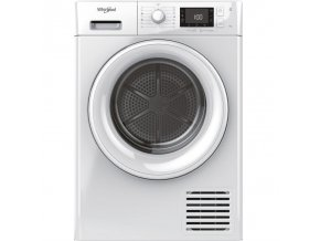 Sušička prádla Whirlpool FT M22 9X2WSY EU bílá