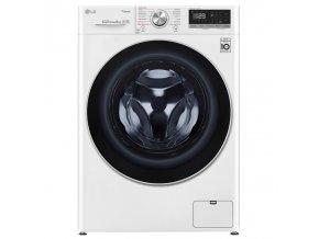 Pračka LG F4WN508S1 parní bílá