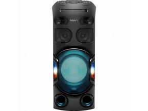Party reproduktor Sony MHC-V42D černý
