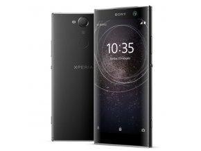 Mobilní telefon Sony Xperia XA2 Dual SIM černý