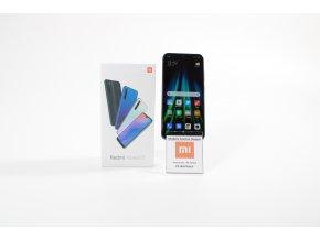 Mobilní telefon Xiaomi Redmi Note 8T 64 GB Dual SIM bílý