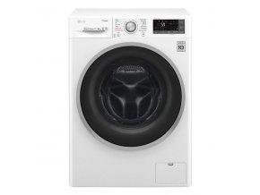 Pračka se sušičkou LG Direct Drive F72J7HG1W bílá