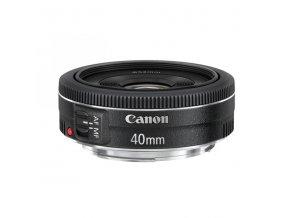 Objektiv Canon EF 40 mm f/2.8 STM