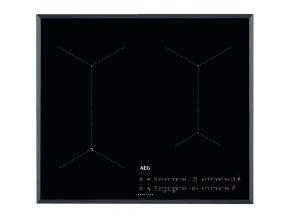 Indukční varná deska AEG IAE64431FB černá