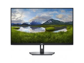 Monitor Dell SE2719HR černý