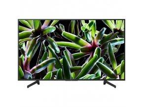 Televize Sony KD-55XG7005 černá