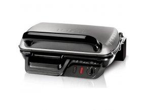 Gril Tefal Ultra Compact 600 Classic GC305012 černý/chrom  TEFGC305012