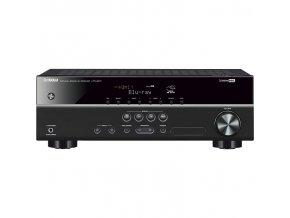 AV Receiver Yamaha HTR-2071 černý  yamhtr2071