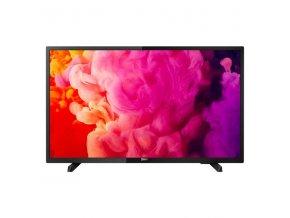 Televize Philips 32PHS4203 černá  phi32phs4203