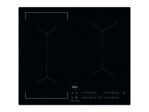 Indukční varná deska AEG Mastery IKE64441IB černá  AEGIKE64441IB