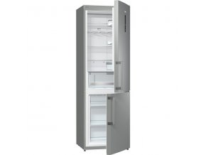 Chladnička s mrazničkou Gorenje Advanced N6X2NMX nerez  GORN6X2NMX