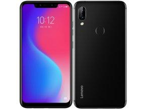 Mobilní telefon Lenovo S5 Pro 64 GB černý  lnvlem000014