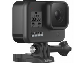 Outdoorová kamera GoPro HERO 8 Black + bundle  gophero8bbundle