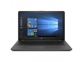 Notebook HP 250 G6 šedý  hpp8vv06es