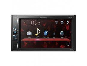 Autorádio s LCD Pioneer DMH-G220BT  pnrdmhg220bt