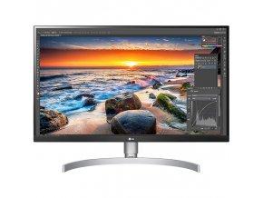Monitor LG 27UL850 bílý  lgg27ul850