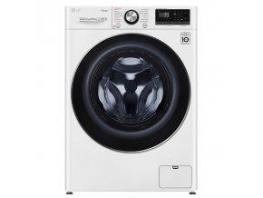 Pračka LG F2WV9S8P2 bílá  LGGF2WVS8P2