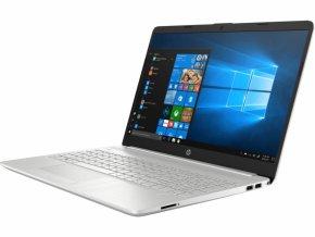 Notebook HP 15-dw2600nc stříbrný  hpp14b89ea