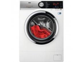 Pračka AEG ProSense™ L6SE27CC bílá  AEGL6SE27CC