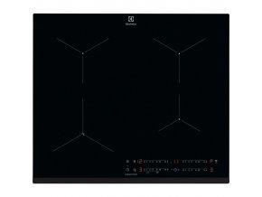 Indukční varná deska Electrolux EIS6134 černá  ELEEIS6134