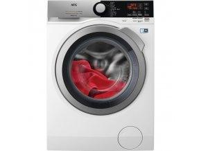 Pračka AEG ProSteam® L7FBE69SCA s funkcí AutoDose bílá  AEGL7FBE69SCA