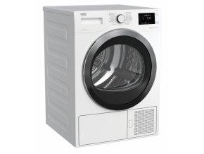 Sušička prádla Beko DS 7534 CSRX2 bílá  BEKDS7534CSRX2