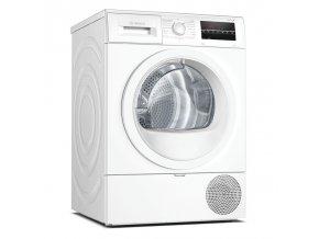 Sušička prádla Bosch Serie | 6 WTR87TW1CS bílá  boswtr87tw1cs