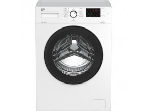 Pračka Beko WUE 6512 BA bílá  bekwue6512ba