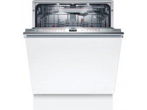 Myčka nádobí Bosch Serie | 6 SMV6ZDX49E nerez  bossmv6zdx49e
