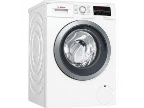 Pračka Bosch Serie | 6 WAU28S60BY bílá  boswau28s60by