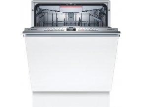 Myčka nádobí Bosch Serie | 4 SMV4ECX26E nerez  bossmv4ecx26e