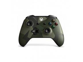 Gamepad Microsoft Xbox One Wireless - vortex blue  xbxwl300020