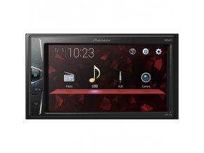 Autorádio s LCD Pioneer DMH-G120  pnrdmhg120
