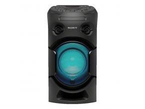 Party reproduktor Sony MHC-V21D černý