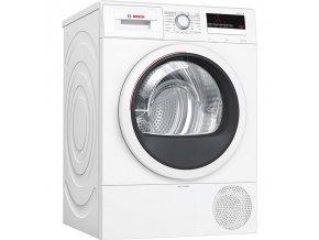 Sušička prádla Bosch WTR85V00CS bílá  BOSWTR85V00CS