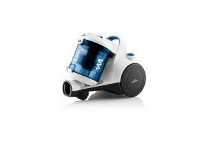 Vysavač podlahový ETA Ambito 0516 90000 bílý/tyrkysový  ETA051690000