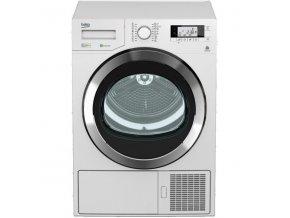 Sušička prádla Beko DPY 8506 GXB1 bílá  BEKDPY8506GXB1
