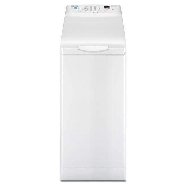 Automatická pračka Zanussi ZWQ71235SI bílá ZANZWQ71235SI