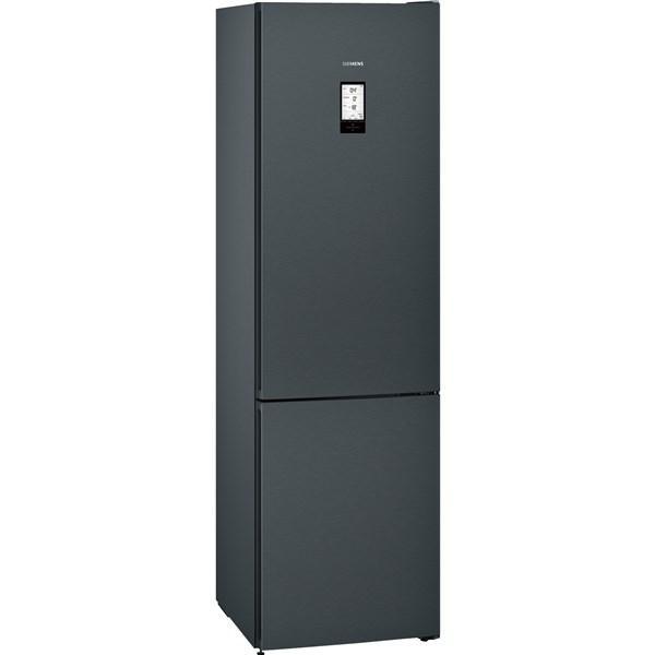 Chladnička s mrazničkou Siemens KG39FPB45 černá Nepoužito - Rozbaleno